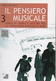 Il Pensiero Musicale vol.3 con CD