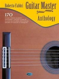 Guitar Master Anthology