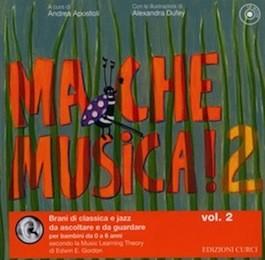 Ma Che Musica Vol.2 con CD