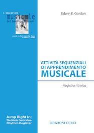 Attivita' sequenziali di apprendimento - registro ritmico