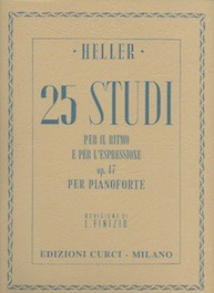 25 Studi per il Ritmo e l'Espressione op.47