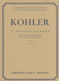 Il Piccolo Pianista op.189