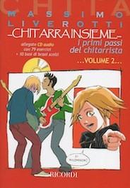 Chitarra Insieme vol.2 con CD