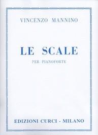 Le Scale per pianoforte