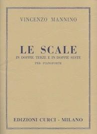 Le Scale in Doppie Terze e in Doppie Seste
