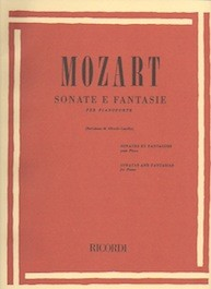 Sonate e Fantasie vol.1