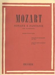 Sonate e Fantasie vol.2