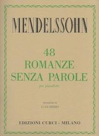48 Romanze Senza Parole