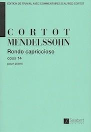 Rondò Capriccioso op.14