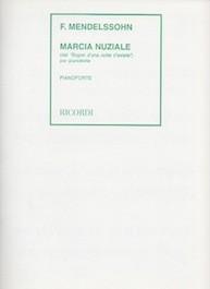 Marcia Nuziale (dal Sogno d'una Notte d'Estate)
