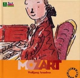 Alla Scoperta dei Compositori W.A.Mozart con CD