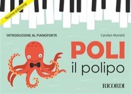 Poli il polipo - nuova edizione