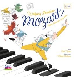 Mozart - Il genio illuminato dalle stelle