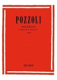 Solfeggi Parlati e Cantati Vol. 1
