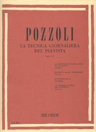 La Tecnica Giornaliera del Pianista vol.1-2