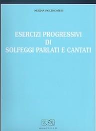 Solfeggi Parlati e Cantati vol.3