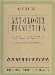 Antologia Pianistica vol.1