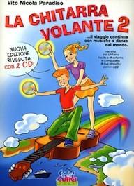 La Chitarra Volante vol.2 con CD