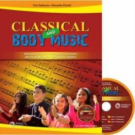 Classical and Body Music