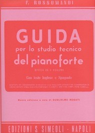 Guida per lo Studio Tecnico del Pianoforte vol.6