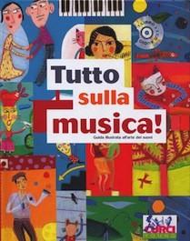 Tutto sulla Musica con CD