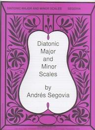 Scale Diatoniche Maggiori e Minori