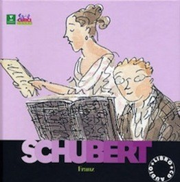 Alla Scoperta dei Compositori F.Schubert con CD