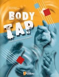 Body Tap il Mio Corpo è uno Strumento con CD