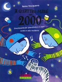 A Quattro Mani nel 2000