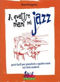 A Quattro Mani nel Jazz