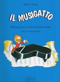 Il Musigatto Liv. Preparatorio
