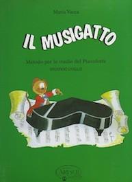 Il Musigatto Liv. 2