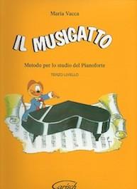Il Musigatto Liv. 3