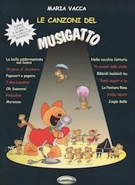 Le Canzoni del Musigatto Vol.1