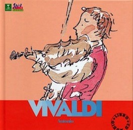 Alla Scoperta dei Compositori A.Vivaldi con CD