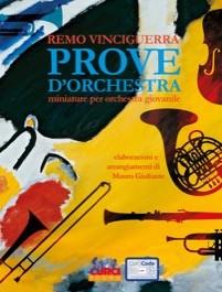 Prove d'orchestra