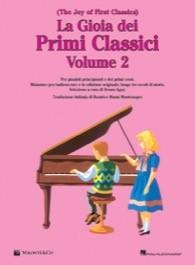 La gioia dei primi classici vol.2