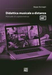 Didattica musicale a distanza - Manuale di sopravvivenza