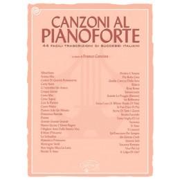 Canzoni al Pianoforte