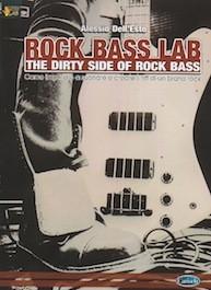 Rock Bass Lab con CD