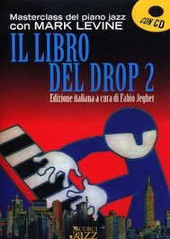 Il Libro del Drop 2 con CD