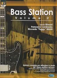 Bass Station vol.2 con CD