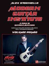 Modern Guitar Institute vol.1
