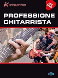 Professione Chitarrista