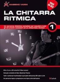 La Chitarra Ritmica vol.1 video on web