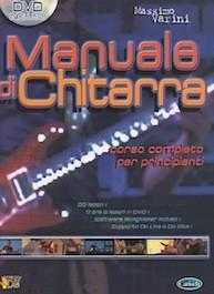 Manuale di Chitarra con DVD
