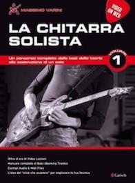 La Chitarra Solista vol.1 video on web