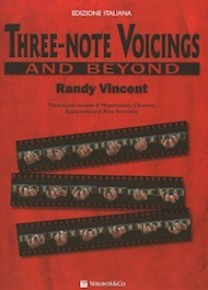 Three-Note Voicing and Beyond