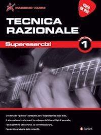 Tecnica Razionale - Superesercizi vol.1 - Video On Web