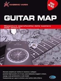 Guitar Map